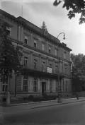 """""""Коричневый дом"""" (""""Braunes Haus"""")"""